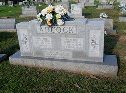 Beatrice Adcock