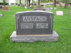 Alfred Anspach