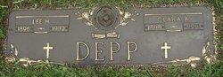 Lee Henry Depp