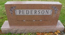 Tomalea Pederson