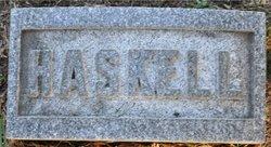 Haskell Crumb