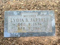 Lydia <i>Hillyard</i> Jarrell