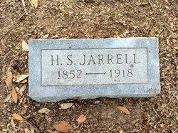 Henry Smith Jarrell