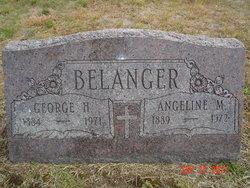 George H Belanger