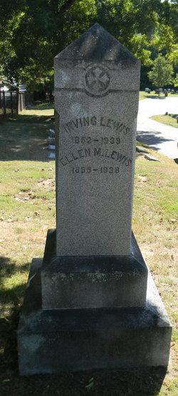 Irving Lewis