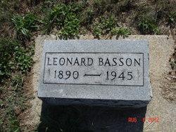 Leonard Franklin Basson