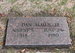 George Daniel Dan Almen, Jr