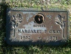Margaret Phyllis <i>Dennis</i> Gray