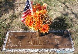 Joyce Lecelia Elenore <i>Lowery</i> Fuller