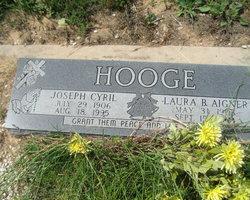 Laura B. <i>Aigner</i> Hooge