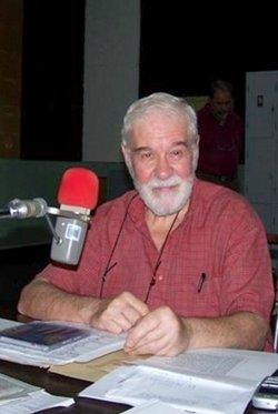 Hugo Alcaraz