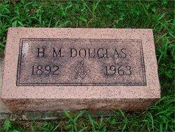 Harry Myron Douglas