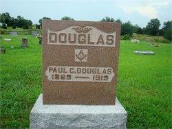 Paul C Douglas