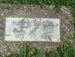 Elihu Green Douglas