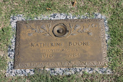 Katherne Boone