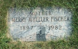 Merry <i>Mueller</i> Fischer