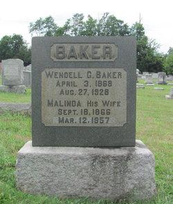 Wendell G. Baker