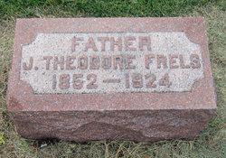 John Theodore Frels