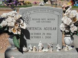 Hortencia Aguilar