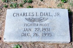 Charles Inglesby Dial, Jr