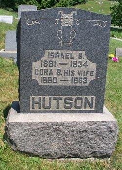 Israel Bee Hutson