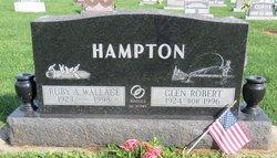 Glen Robert Bob Hampton