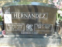 Brenda Marie Hernandez