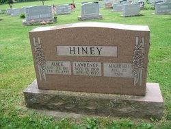 Alice Hiney