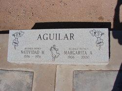 Margarita A Aguilar