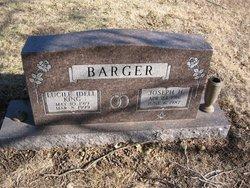 Joseph H Barger