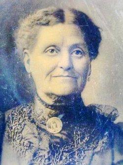 Leah Louisa <i>Worster</i> Gardner