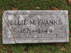 Ellie M. Franks
