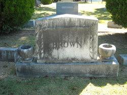 Arminta M. <i>Archer</i> Brown