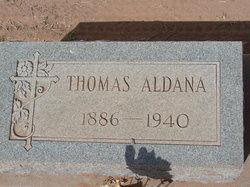 Thomas Aldana