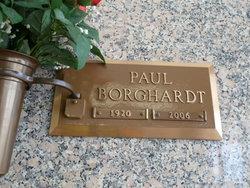 Paul Borghardt