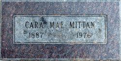 Cara Mae Mittan