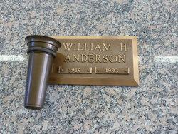 William Harvey Anderson