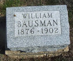 William Bausman