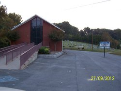 Sycamore Chapel Cemetery
