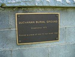 Buchanan Burial Ground