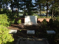 Babson Burial Site