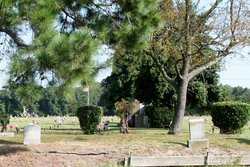 Doxey Family Cemetery