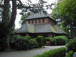 Friedhof Tonndorf