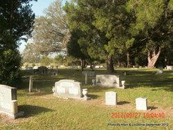 Lawtey Cemetery