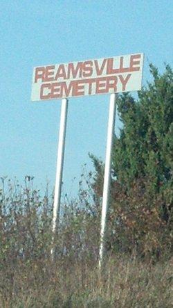 Reamsville Cemetery