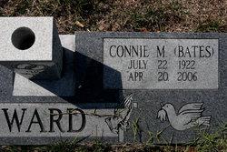 Connie Mable <i>Bates</i> Ward