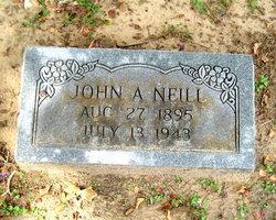 John A. Neill