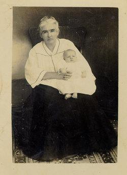 Nancy Agnes <i>(Young)(Miscenheimer)</i> Dickerson