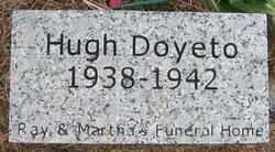Hugh Doyeto