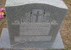 Morris Edward Doyeto